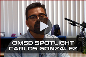 OMSD Spotlights - Carlos Gonzalez Video